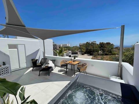 iL Fagiolo |プライバシー|温泉浴槽|無料駐車場|