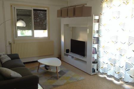 Appartement f3 lumineux (5 places) - Perpignan