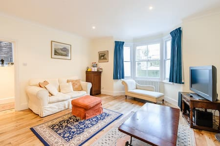 Beautiful 1 Bed Apartment in Shepherd's Bush - Londres - Apartamento