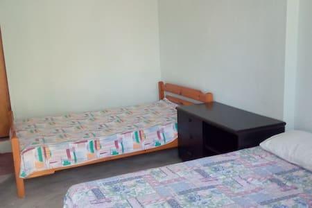 Room in Halkidiki, Gomati, Akti Pyrgos - Gomati