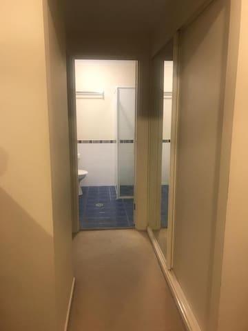 Private room in Carina, QLD