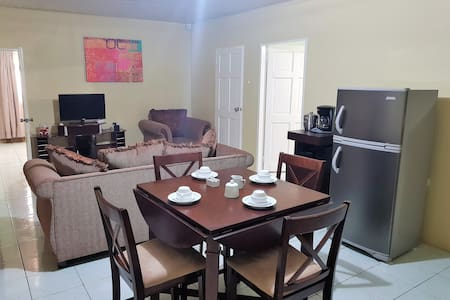 SHORT/MEDIUM TERM STAY- GREAT PRICE-2 BEDROOM
