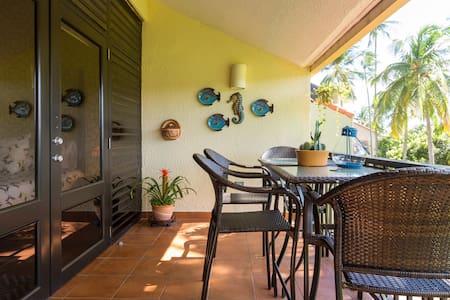 Paradise Found Beach Villa 308 - Humacao