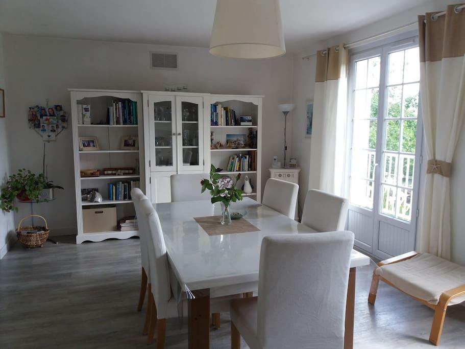 chambre d 39 h te presqu 39 le de crozon pensione in affitto a roscanvel bretagne francia. Black Bedroom Furniture Sets. Home Design Ideas