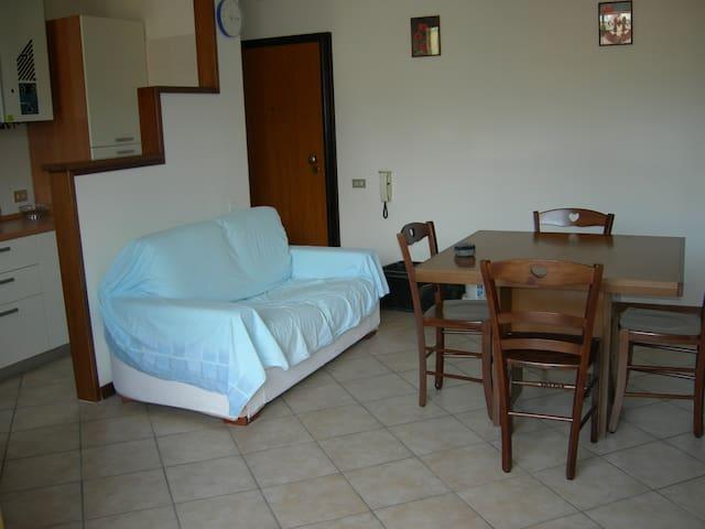 casa BENNI - Quinzano - Huoneisto