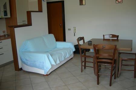 casa BENNI - Quinzano - Apartmen