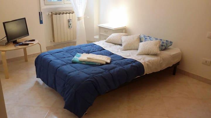 Domus Lory Trastevere stanza privata a Roma