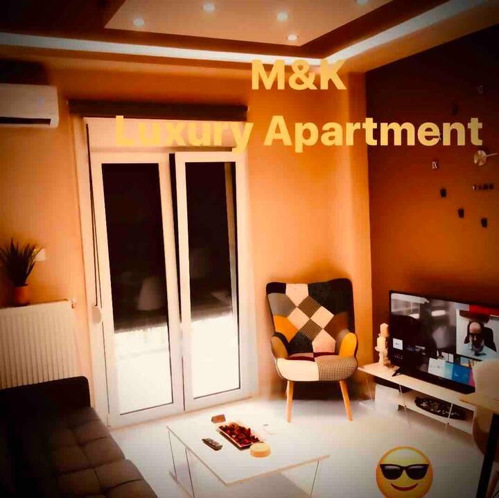 M&K luxury apartments