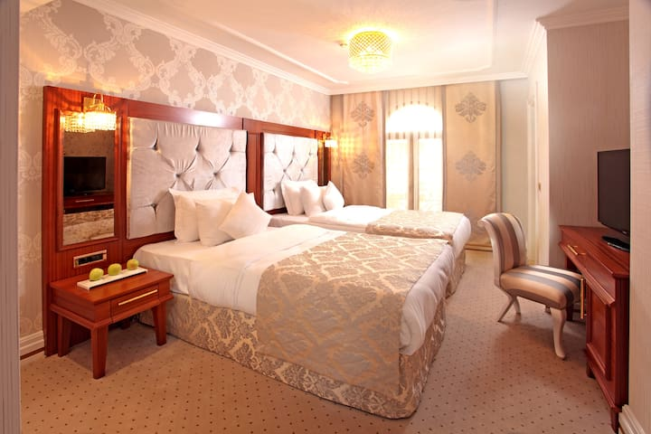 Myy Hotel