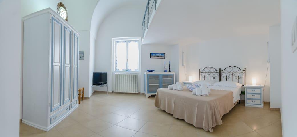 Loft centro storico Presicce - Salento - Presicce - Loft
