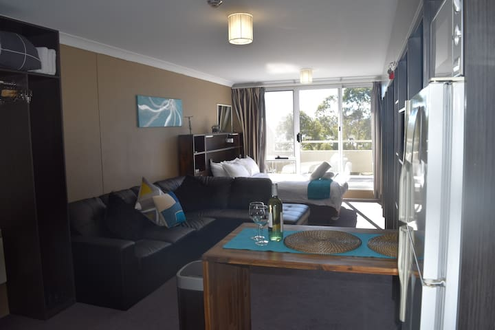 Alpine Leisure Resort - Jindabyne - Pis