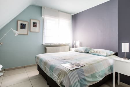 Spacious and cosy guestroom  - Ieper - House
