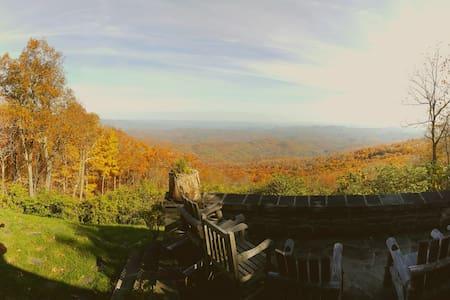Magnificent Views, Linville, NC - Linville