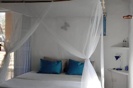 B&B Finca San Vicente a special place 'Mariposa' - Barichara - Bed & Breakfast
