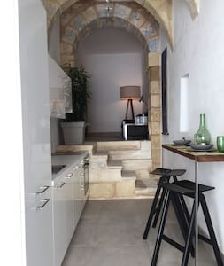 Charming flat in the three cities