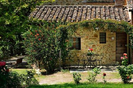 Graziosa e romantica Villetta  nel verde - Mantignana