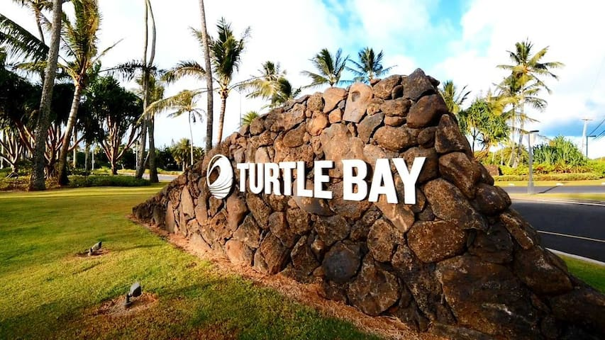 Turtle Bay Hideaway on the North Shore