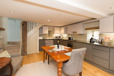 Cliff House Farm Luxury Holiday Cottages retreat