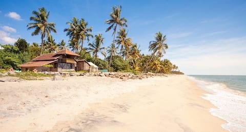 Colonels Beach Villa