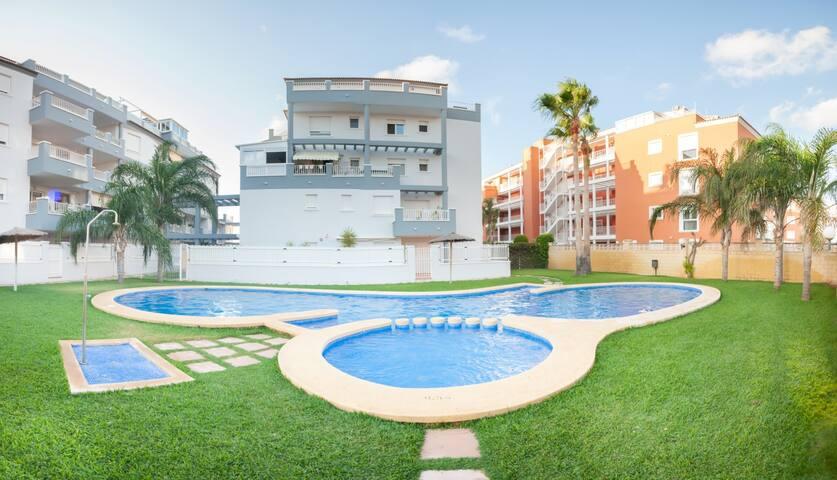 OFERTA DE ÚLTIMA HORA!! Apartamento 3 habitaciones