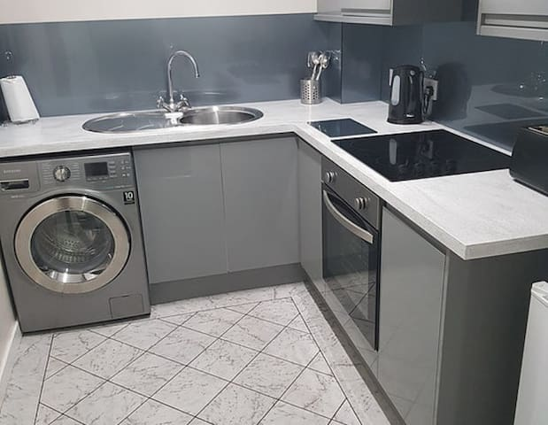 Mays House - 1 Bedroom Apartment - 2 Guests