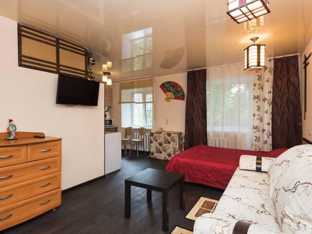 Apartments Maryin Dom na Moskowskoy, 42