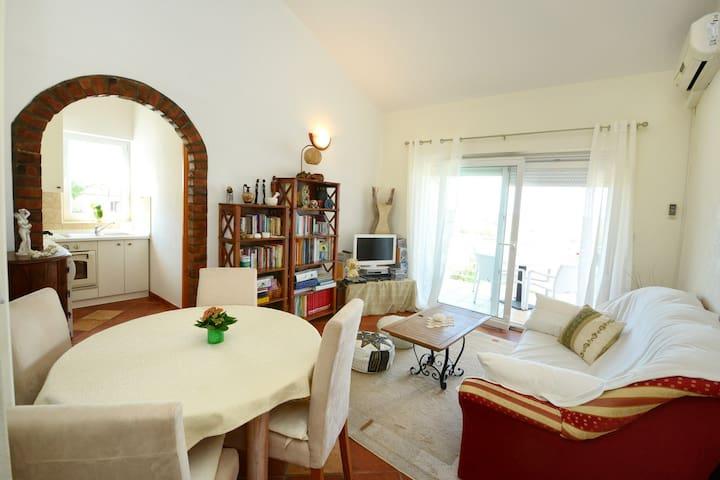 Charming home with beautiful sea view - Poreč - Wohnung