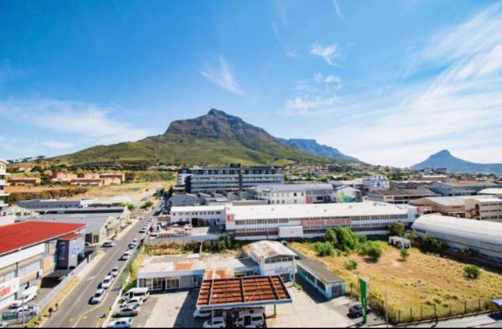 Stunning Mountain Views in the trendy Salt River