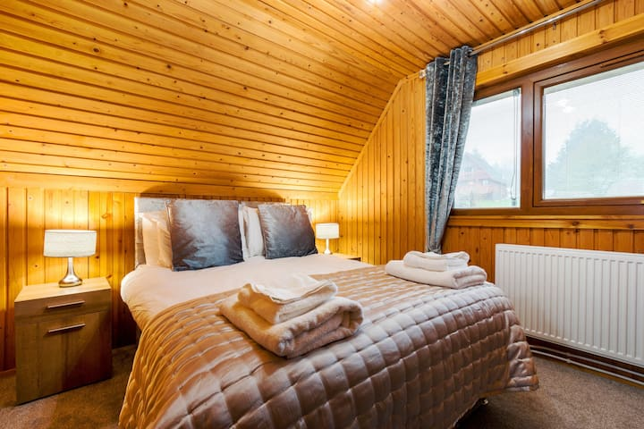 Barend Holiday Lodges, 58 - Free Swimming & Golf