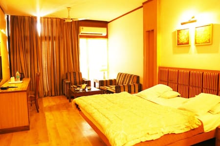 SUITE ROOM AT CHANDIGARH