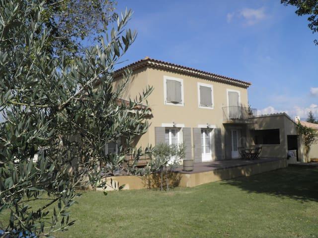 Maison en Provence sud de France - Loriol-du-Comtat - Huis