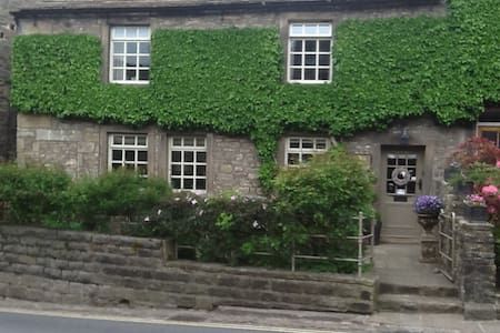 Number 47, Main Street, Grassington - Grassington - Bed & Breakfast