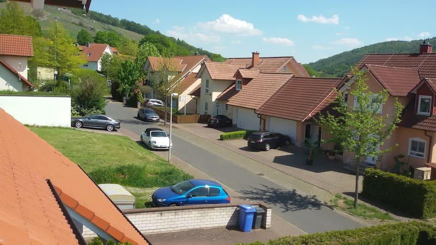 Ferienwohnung Beate Benzing - Alzenau - Apartmen