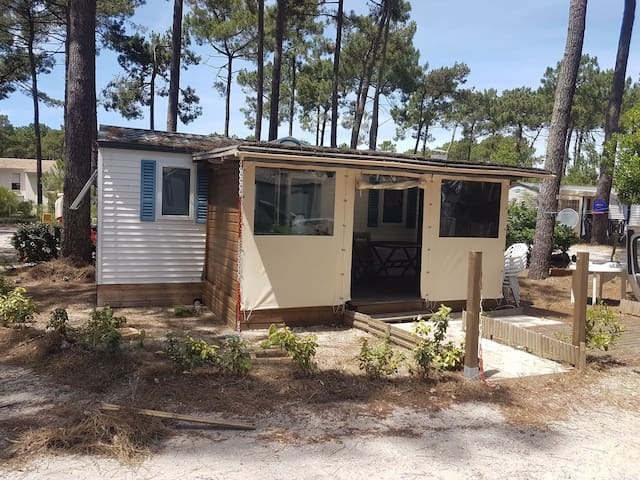 Mobile home/ bungalow