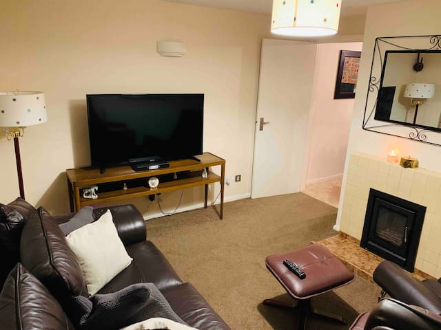 3 bed  *Milton keynes Central *Bletchley * Mk Dons