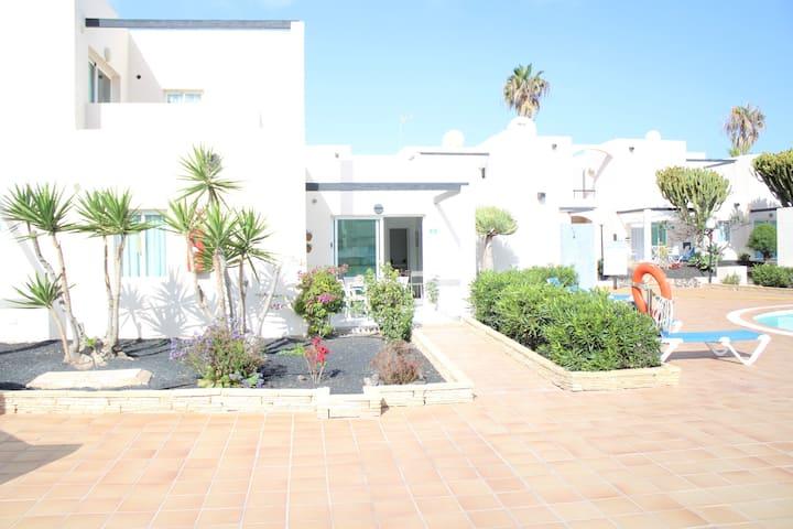 Casa Fruta Corralejo Beach