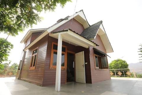 Heritage View Resort Rajgad