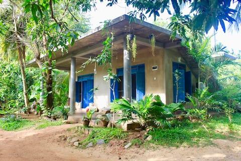 Kataragama Home-stay