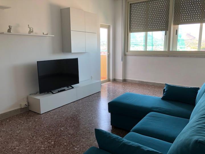 Casa vacanze Santoro Avola