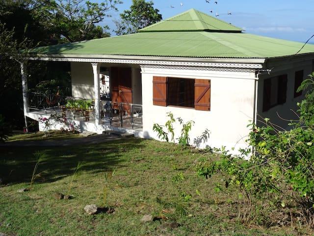 Villa Lime - GP - Villa