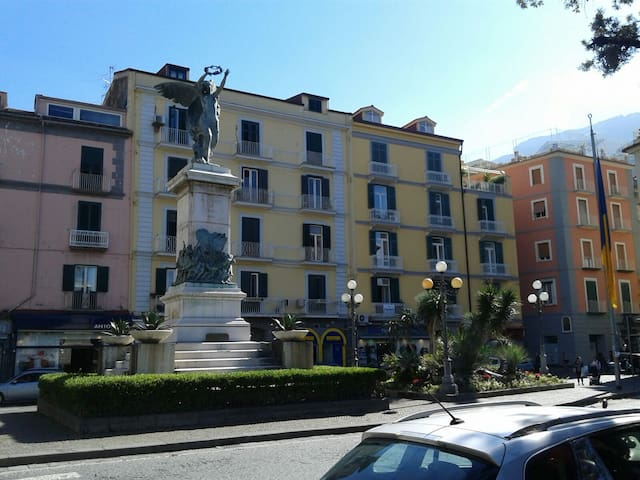 House in the heart of Stabia - Castellammare di Stabia - Appartement