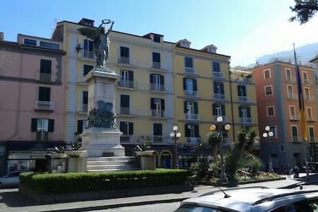 House in the heart of Stabia - Castellammare di Stabia - Apartment