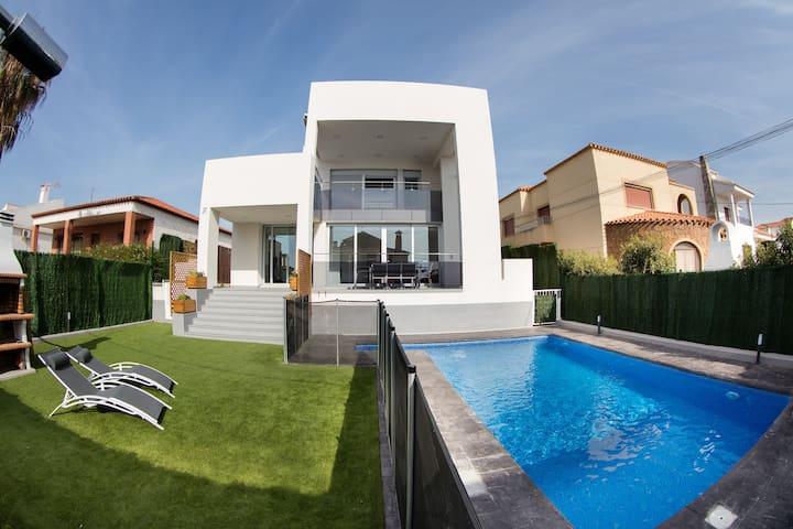 Casa la Gurulla