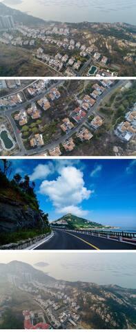 连云港连岛在海一方海语山别墅