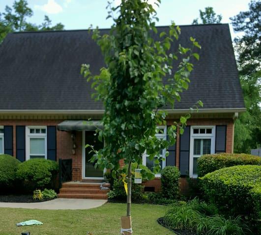 Augusta Master's Housing 2017 - Augusta - Huis