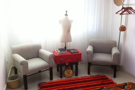 ETHNIC ROOM IN CANCUN - Cancún - House