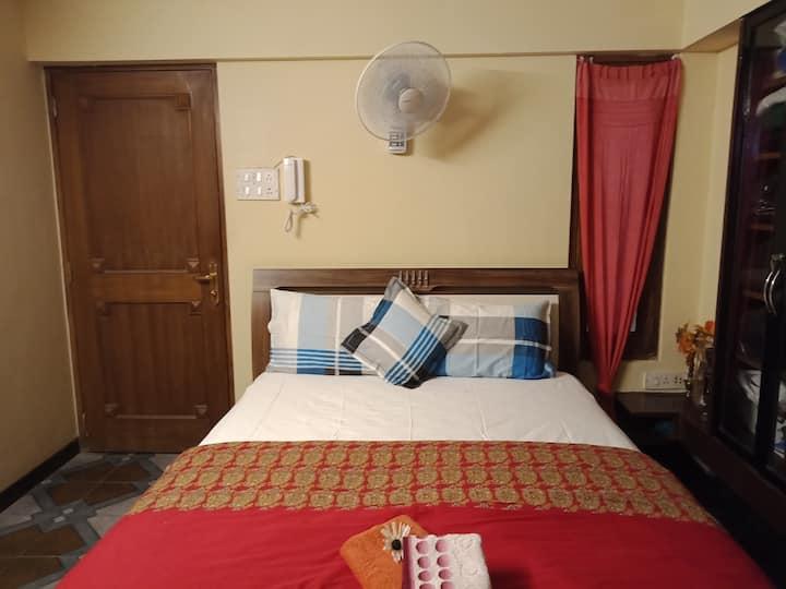Nivaara: A serene abode in Thane West