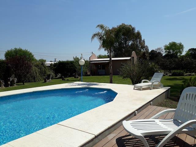Quinta en Navarro Provincia de Buenos Aires