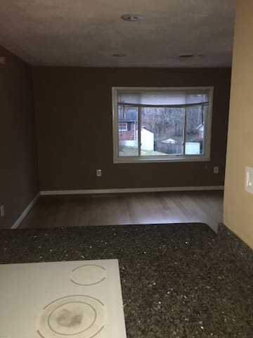 bedroom in ashburn