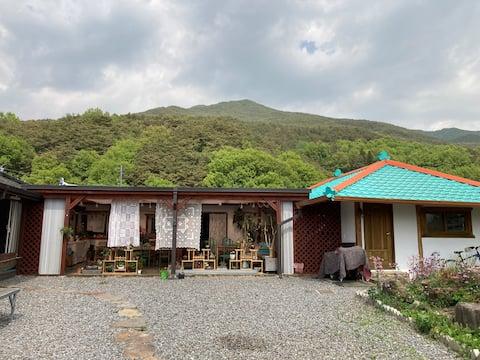 Sumjin Gang House Airbnb
